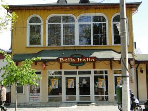 Hostel Campus Bella Italia